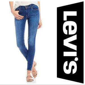 Levi's 710 super skinny